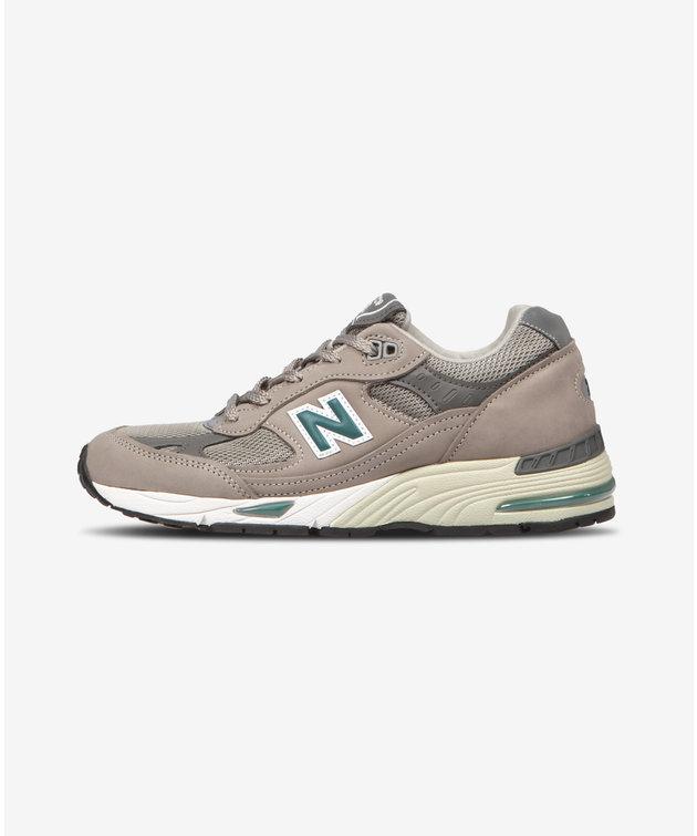 New Balance New Balance W991 ANI Grey