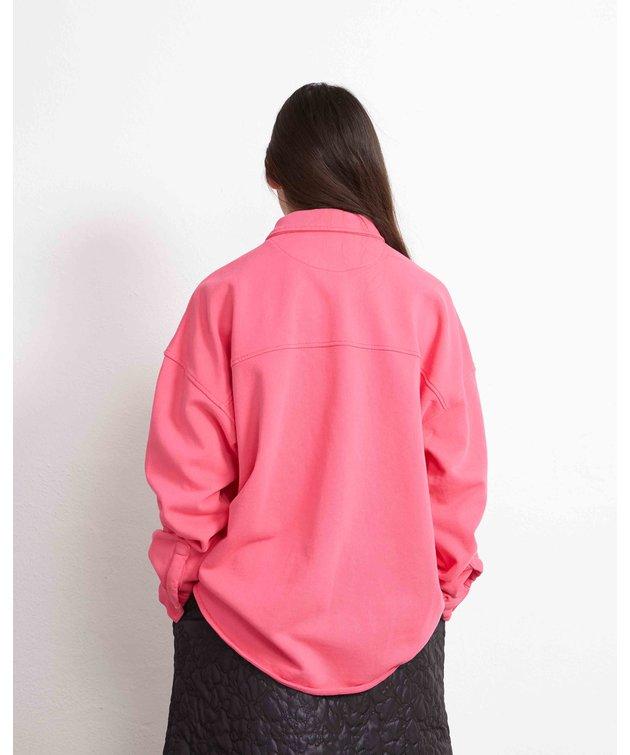 Stussy Stussy Huron Shirt Hot Pink