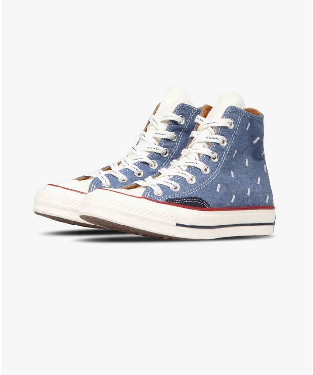 Converse Converse Chuck 70 Hi Blue Egret Midnight Navy