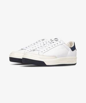 Adidas adidas Rod Laver Cloud White/Collegiate Navy