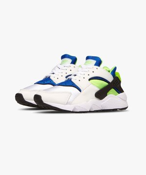 Nike Nike Air Huarache Scream Green