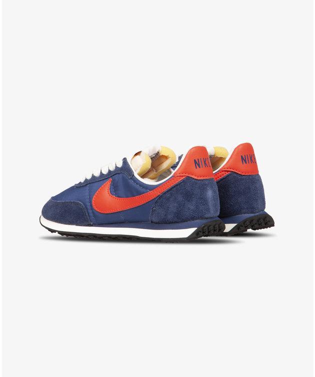 Nike Nike Waffle Trainer 2 SP Midnight Navy/Orange