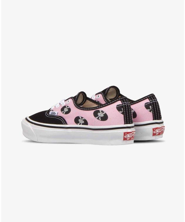 Vans Vans Wacko Maria OG Authentic LX Pink