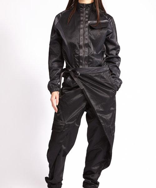 Jordan Future Primal Flight Suit Black