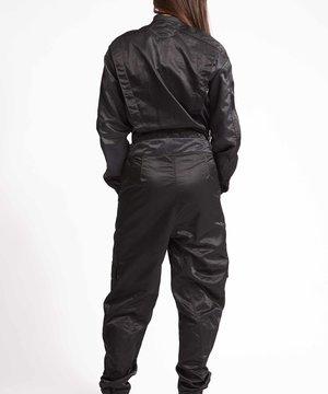 Nike Jordan Future Primal Flight Suit Black