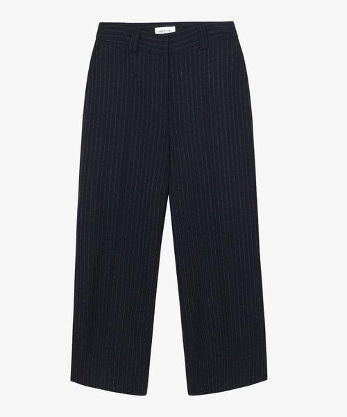 Libertine Emerge Trousers Dark Navy