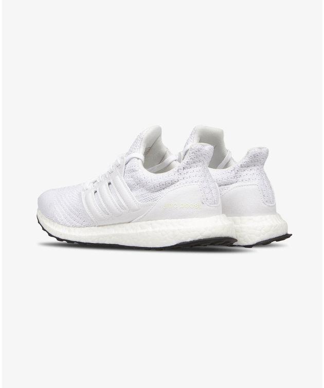 Adidas adidas Ultraboost 5.0 DNA White