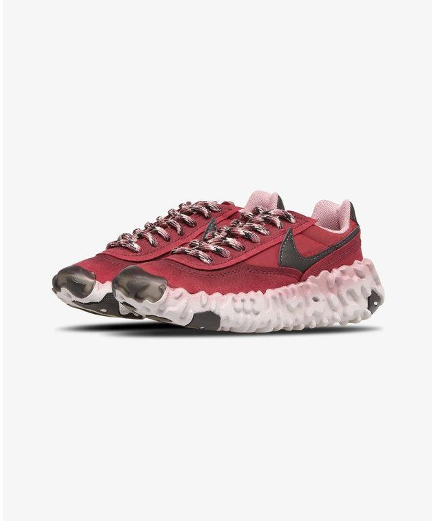 Nike Nike Overbreak SP Dark Beetroot