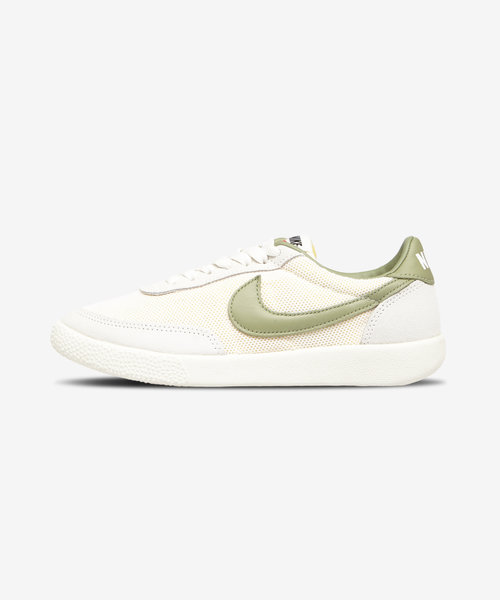 Nike Killshot Sail/Oil Green