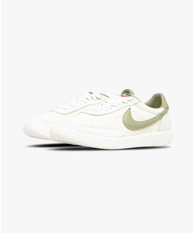 Nike Nike Killshot Sail/Oil Green