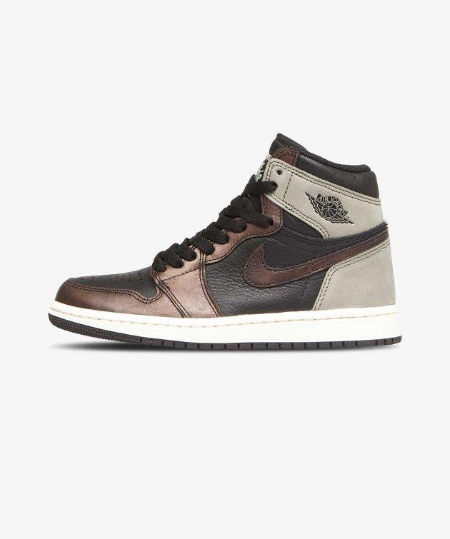 Nike Air Jordan 1 Retro High OG Patina