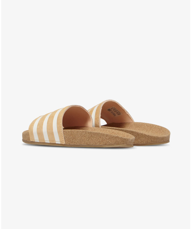 Adidas adidas Adilette Acid Orange/Core White