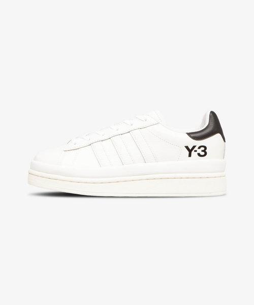 Y-3 Hicho Core White/Black/Off White