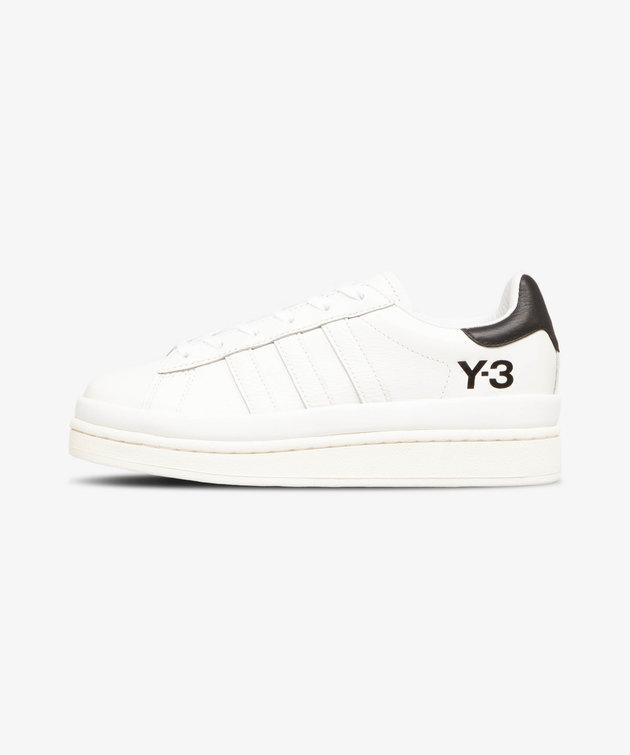 Y-3 Y-3 Hicho Core White/Black/Off White