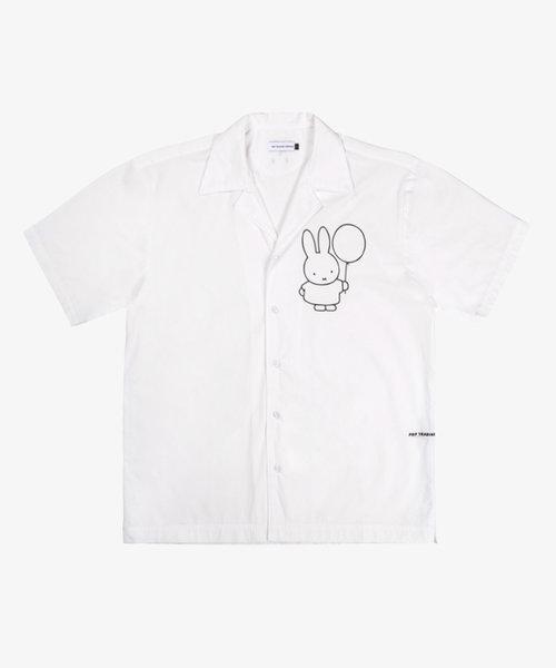 POP Miffy Shirt White