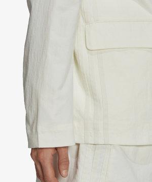 Adidas adidas Blazer Off White/Green