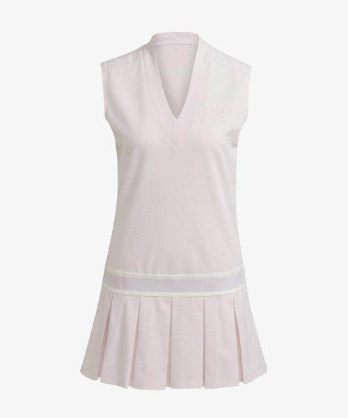 adidas Tennis Dress Pink/Off White