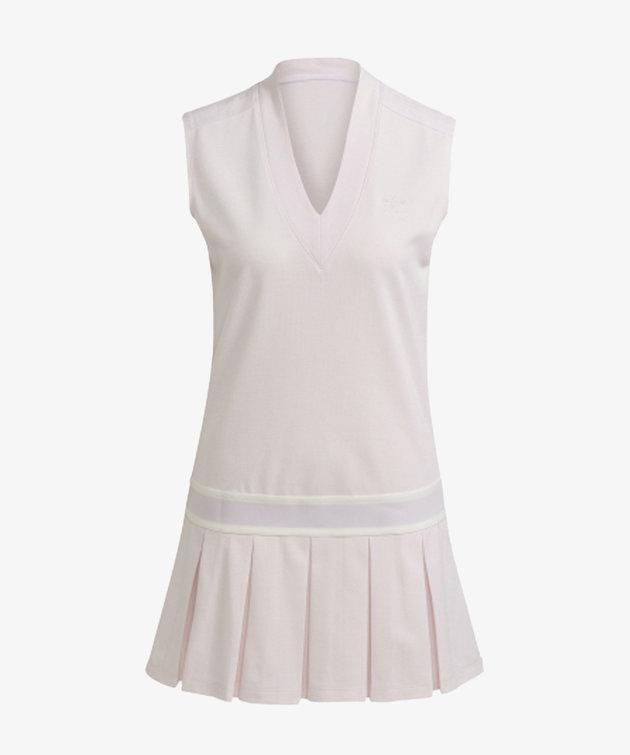 Adidas adidas Tennis Dress Pink/Off White