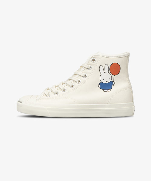 Pop/Miffy by Converse CONS JP Hi Bone Balloon