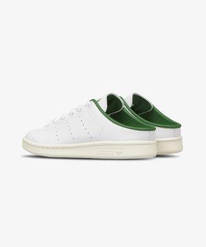 Adidas adidas Stan Smith Mule White Green