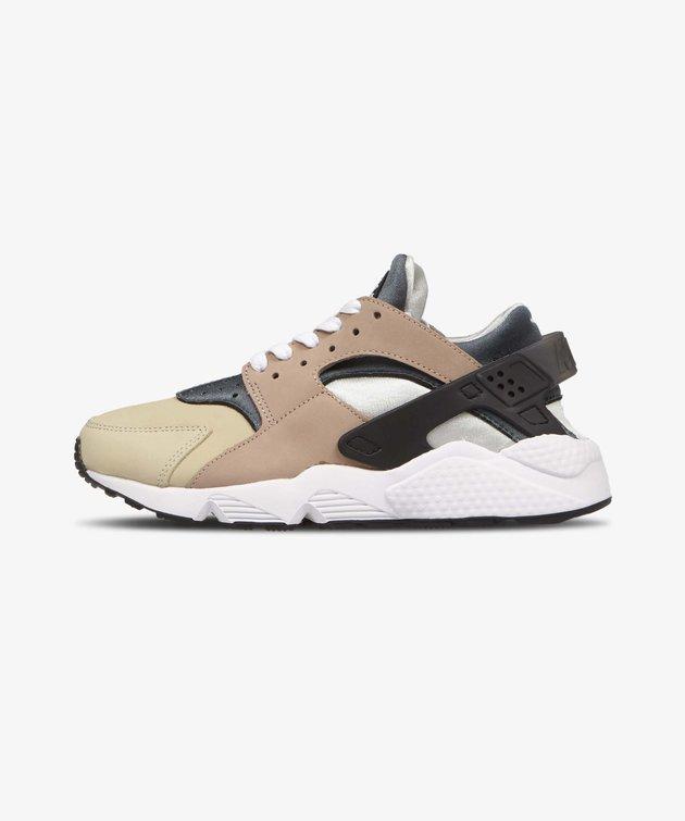 Nike Nike Air Huarache Bisque Storm Grey