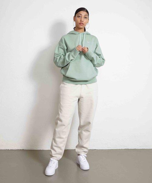Nike Lab NRG Hoodie Steam Green White