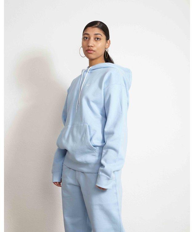 Nike Nike Lab NRG Hoodie Psychic Blue White