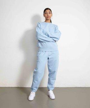 Nike Nike Lab NRG Crew Sweater Psychic Blue