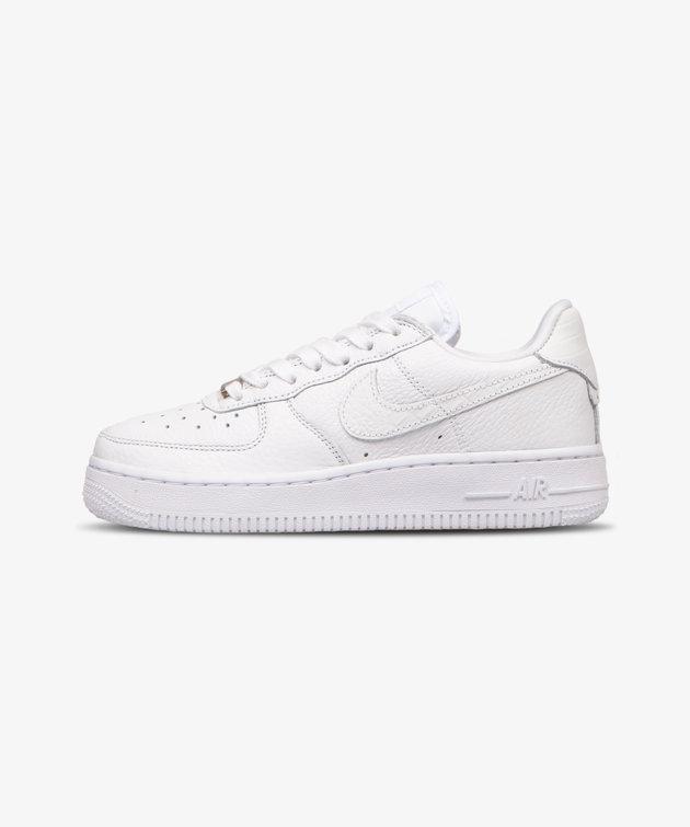 Nike Nike Air Force 1 '07 Craft Quadruple White