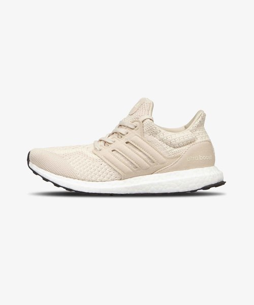 adidas Ultraboost 5.0 DNA Halo Ivory/Cream White