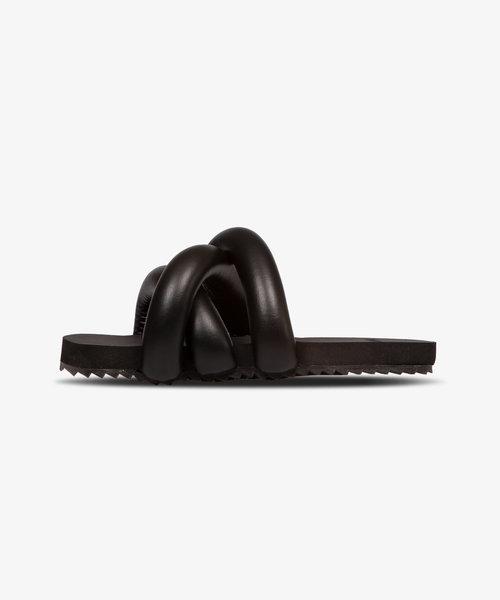 Yume Tyre Slide Black Beauty