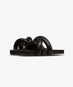 Yume Yume Yume Tyre Slide Black Beauty