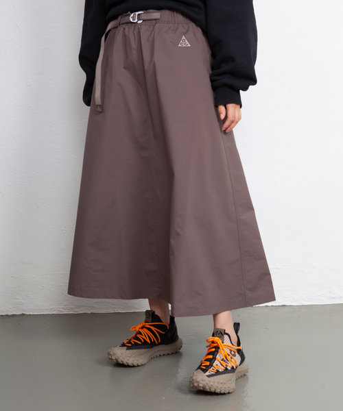Nike ACG Trail Skirt Ironstone/ Moon Fossil
