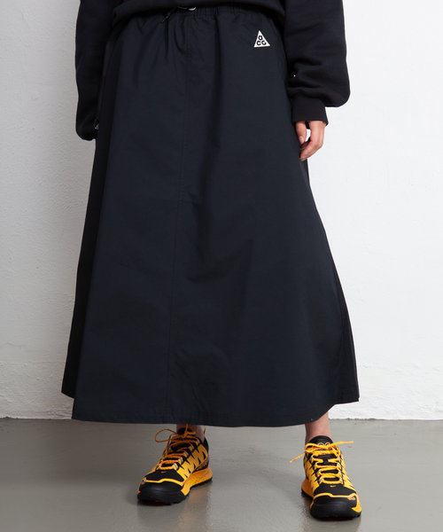 Nike ACG Trail Skirt Black/Anthracite