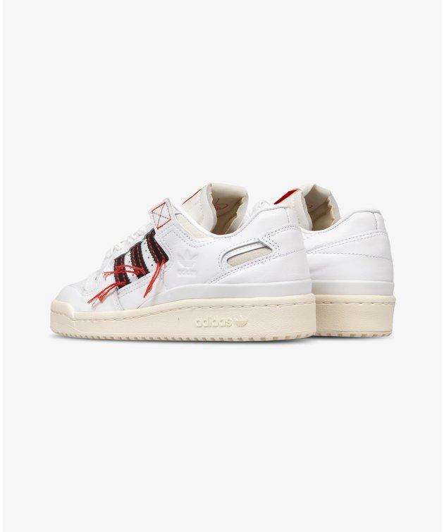 Adidas adidas Forum 84 Low Premium Cloud White/Core Black