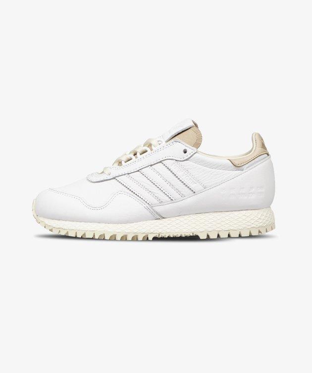 Adidas adidas New York Off White