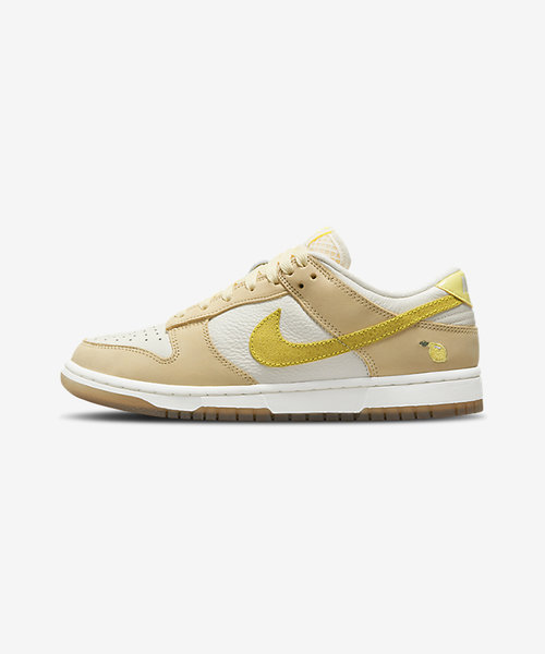 Nike W Dunk Low Lemon