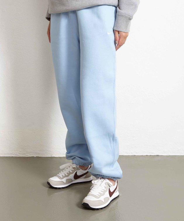 Nike Nikelab NRG W Sweatpants Psychic Blue White