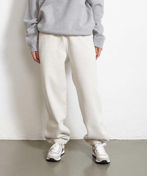 Nikelab NRG W Sweatpants Light Bone White