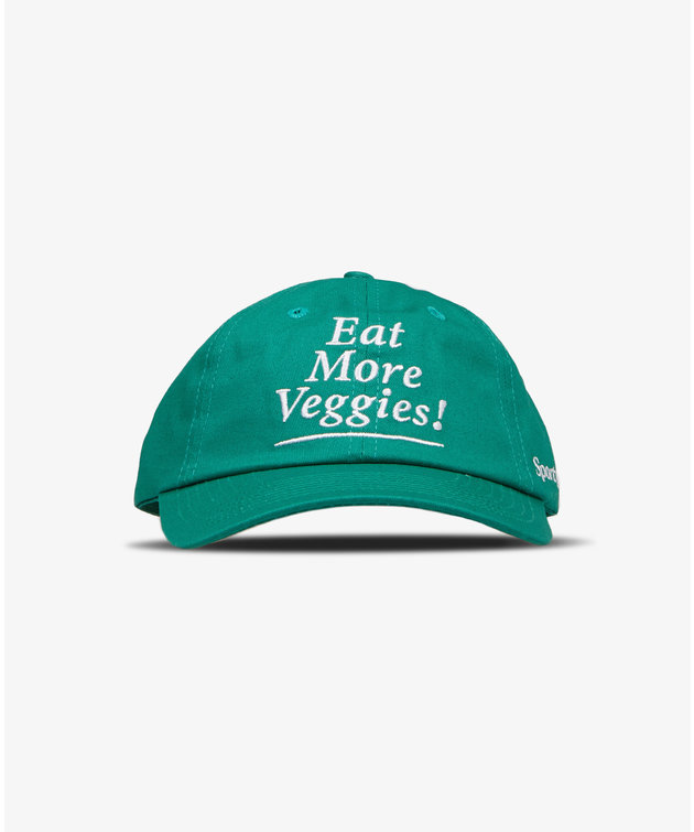 Sporty and Rich Sporty and Rich Eat Veggies Hat Tropical