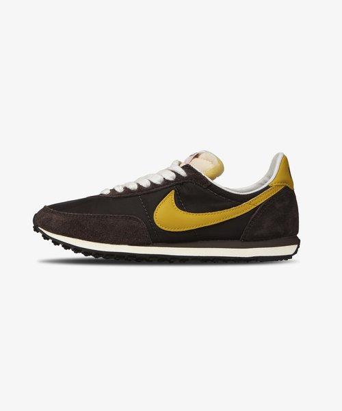 Nike Waffle Trainer 2 SP Velvet Brown/Dark Sulfur