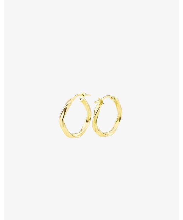 Golia Golia Earrings Rosalie Hoops