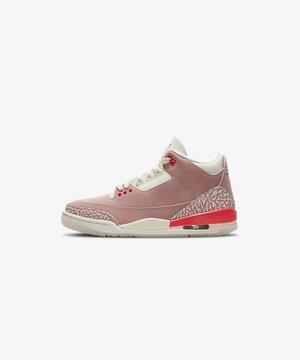 Nike Air Jordan 3 Retro Rust Pink