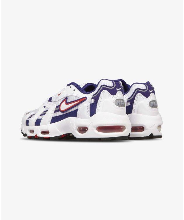 Nike Nike Air Max 96 II Cherry