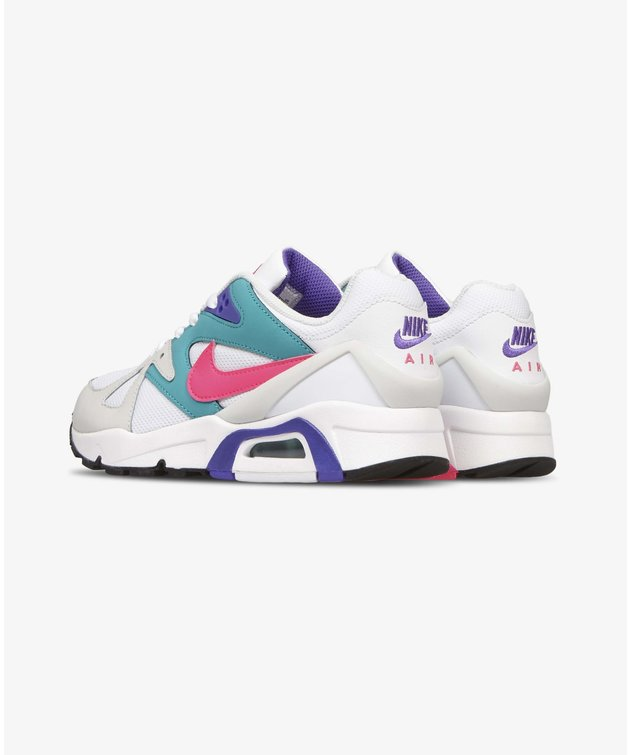 Nike Nike W Air Structure White Teal Pink