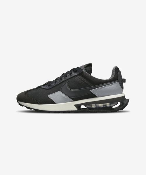 Nike Air Max Pre-Day Black/Smoke Grey
