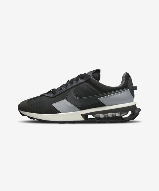 Nike Nike Air Max Pre-Day Black/Grey