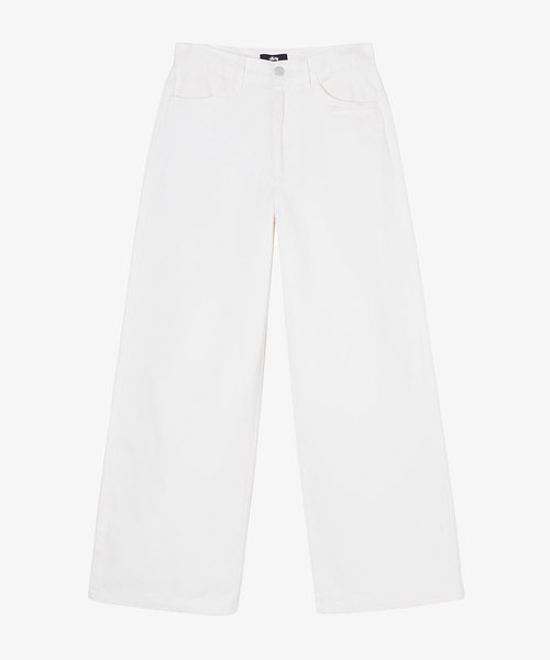 Stussy Carter Extra Wide Pant Natural