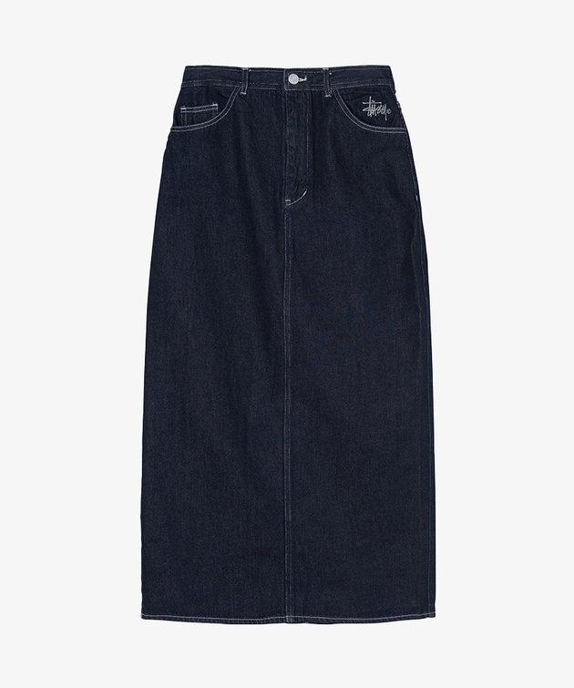 Stussy Stussy Graham Denim Skirt