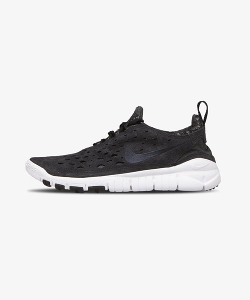 Nike Free Run Trail Black/Anthracite